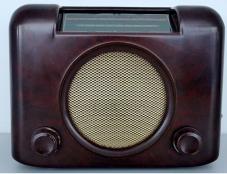 Radio Busch