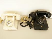 Tafeltelefoons