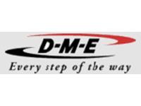 D-M-E