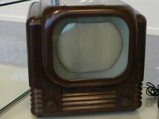 Televisie Bush