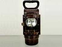 Karbietlamp
